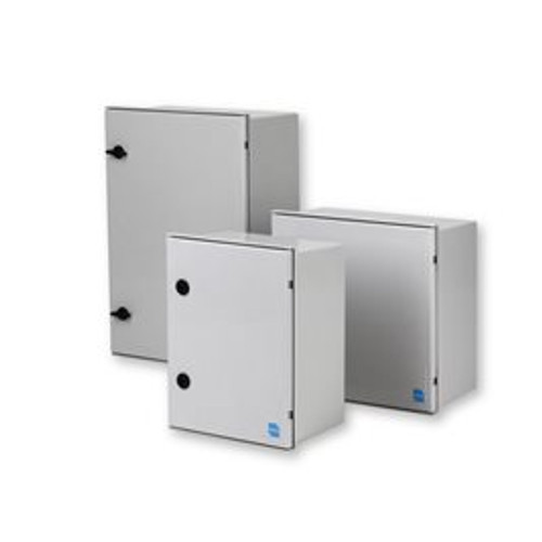 Ensto Polyester Enclosures