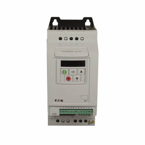 1HP 240V 1PH Input, 240V Three Phase Output 4.3A