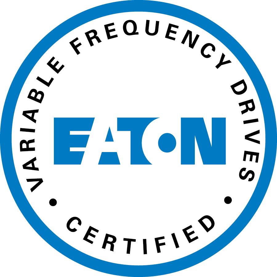 Eaton VFD Certified