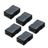 HDMI Female to Female Coupler (5-Pack)