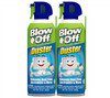 (2-Pack)  Max Pro Blow Off Duster 152-112-232 Canned Air