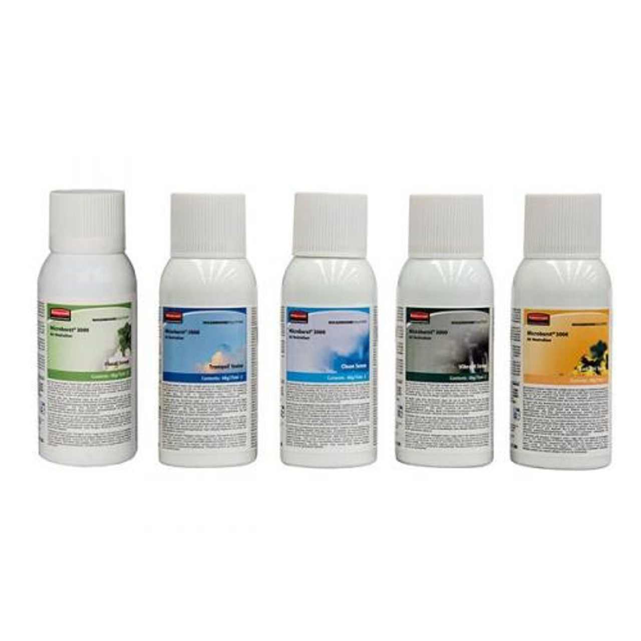 Rubbermaid Microburst 3000 Preference Pack 75ml Aerosol