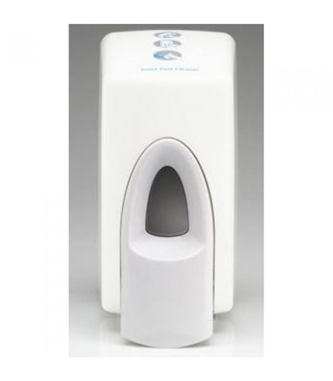 Rubbermaid 400ml Generic Spray Seat & Handle Cleaner Dispenser