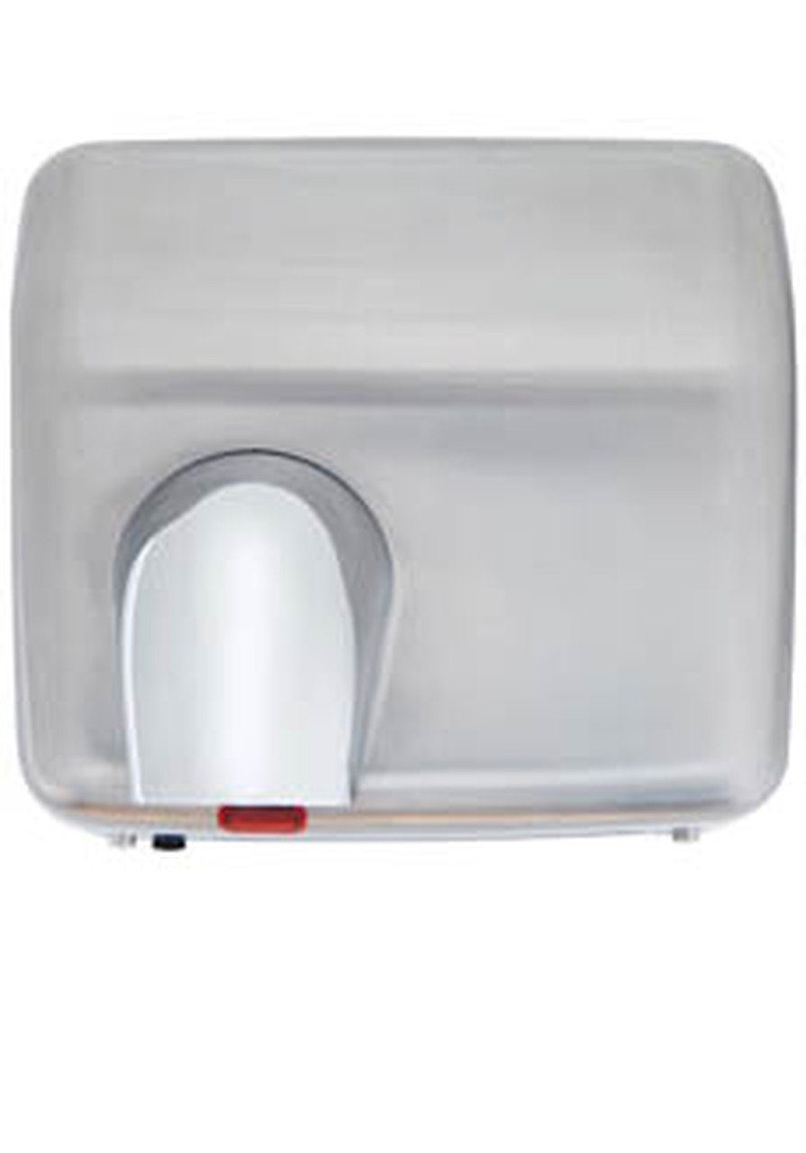 P+L Systems Washroom DM2300S