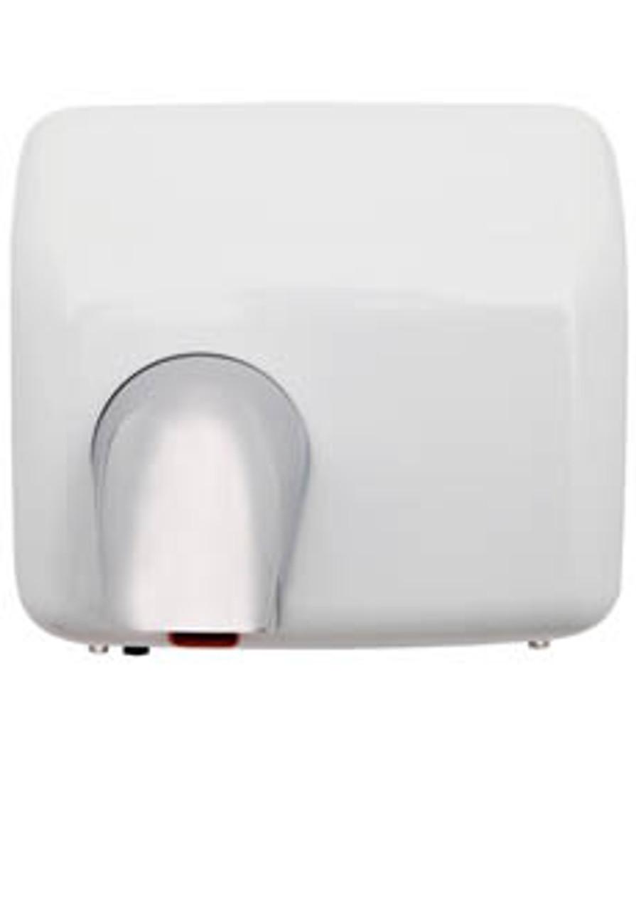 P+L 2300 Watt Hand Dryer - White