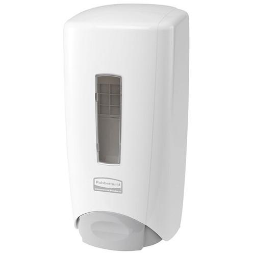 Rubbermaid 1300ml Rubbermaid Flex Dispenser - White