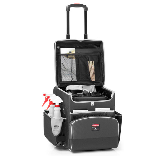 Rubbermaid Quick Cart Small