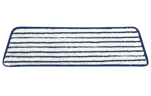 Rubbermaid Hygen Microfibre Finish Mop 40 cm