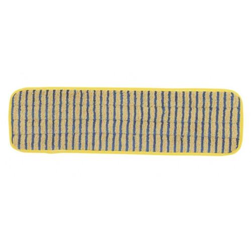 Rubbermaid Hygen Microfibre Scubber Mop 40 cm