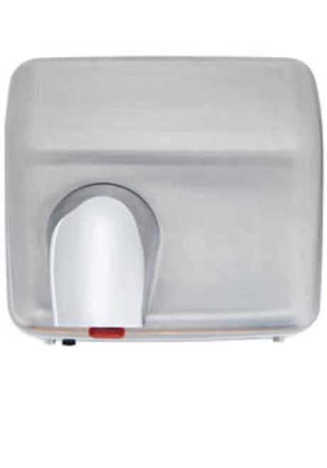 P+L 2300 Watt Hand Dryer - Brushed S/S