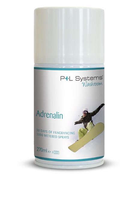 P+L Systems Washroom W216