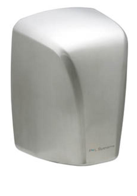 P+L 1600 Watt Hand Dryer - Brushed S/S