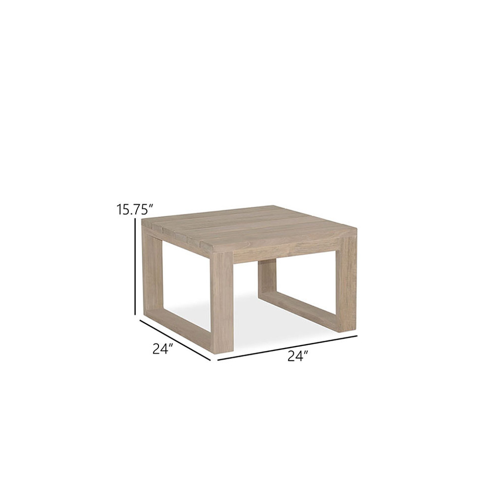 POVL Outdoor Charly Side Table - img. 3