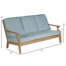 Barlow Tyrie Chesapeake Sofa - img.  4