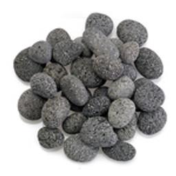 150 Small Stones (1/2 - 1 inch.) -- LAVAST-S