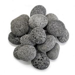 64 Medium Stones (1 - 2 inch.) -- LAVAST-M