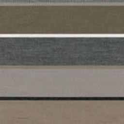 Grade A Sunbrella Milano Charcoal Stripe -- 56079