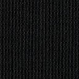 Grade A Sunbrella Canvas Black -- 5408