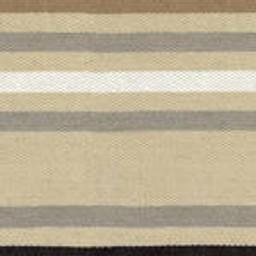 Grade C Obravia Black Latte Stripe -- SWV-4891