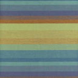 Grade A Sunbrella Astoria Lagoon Stripe (+$214.00) -- SWV-56096