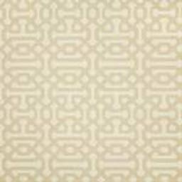 Grade E Sunbrella Fretwork Flax (+$78.00) -- E45991-0001