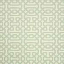 Grade E Sunbrella Fretwork Mist (+$138.00) -- E45991
