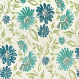 Grade E Sunbrella Violetta Baltic (+$138.00) -- E45760-0002