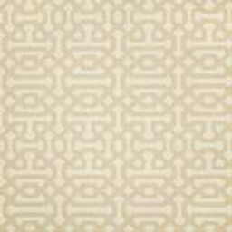 Grade E Sunbrella Fretwork Flax (+$105.00) -- E45991-0001