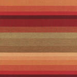 Grade A Sunbrella Astoria Sunset Stripe -- 56095