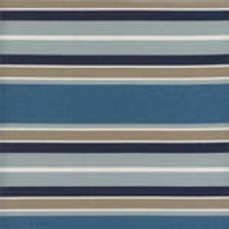 Grade A Outdura Breaker Surf Stripe -- 6657