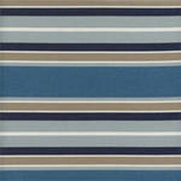 Grade A Outdura Breaker Surf Stripe -- 6657