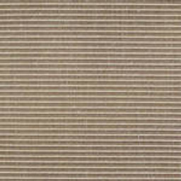 Grade A Sunbrella Taupe Beige Rib -- 7761