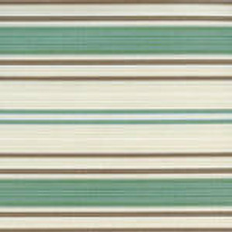 Grade A Outdura Courtyard Beach Stripe -- 6628