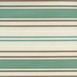 Grade A Outdura Courtyard Beach Stripe -- 6628