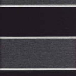 Grade A Sunbrella Peyton Granite Stripe -- 56075