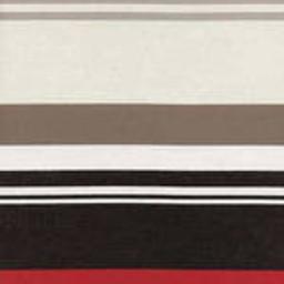 Grade A Outdura Signal Crimson Stripe -- 6648