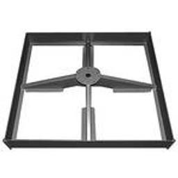 Steel Base Frame (+$424.00) -- BC05XM