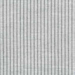 Grade B Sunbrella Idol Stripe Silver (+$540.00) -- 5878