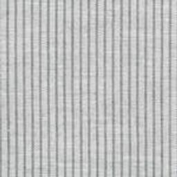 Grade B Sunbrella Idol Stripe Silver  (+$10.00) -- 5878