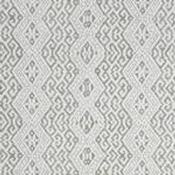 Grade C Sunbrella Aman White/Dove  (+$45.00) -- 1414