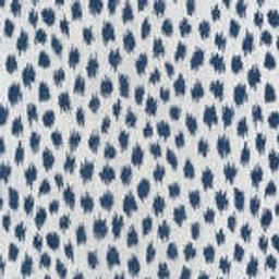 Grade C Sunbrella Agra Indigo  (+$560.00) -- 1517