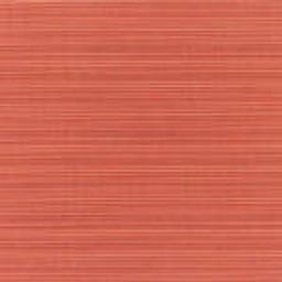 Grade B Sunbrella Dupioni Papaya  (+$50.00) -- 8053