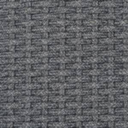 Charcoal Woven Lace (Special Order - 12 - 14 weeks) -- CH