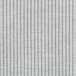 Grade B Sunbrella Idol Stripe Silver  (+$110.00) -- 5878