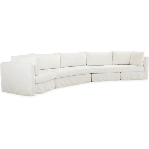 Lee Industries Setai Sectional