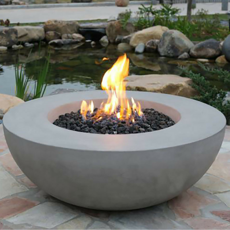 Choosing a Fire Pit for Your Backyard or Patio