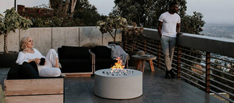 The Best Fire Pit for Your Outdoor Space