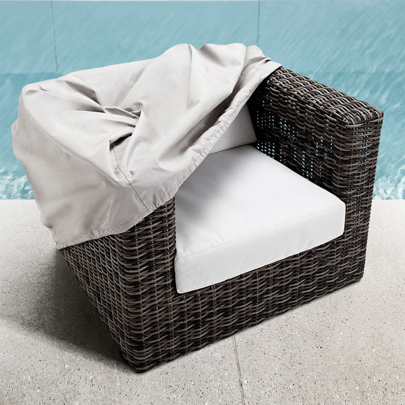 Battle Pollen Season with Outdoor Furniture Covers