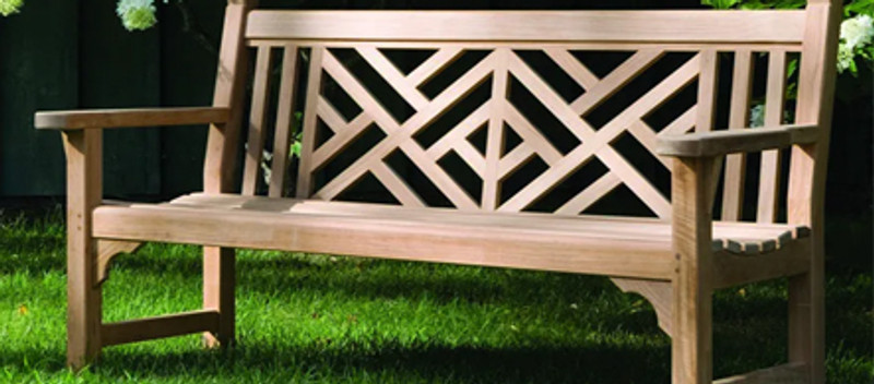 How to Care for Teak Outdoor Patio Furniture