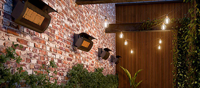 Infrared Patio Heater Buying Guide